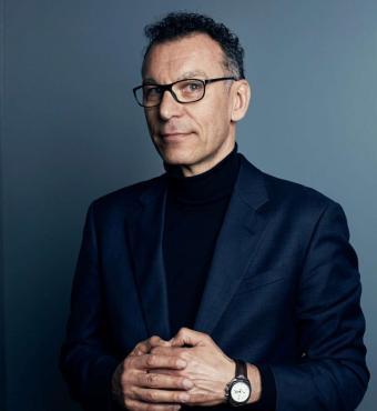 Professor Bent Flyvbjerg. Fotoet må bruges ifm. omtale af Villum Kann Rasmussen-professoratet.