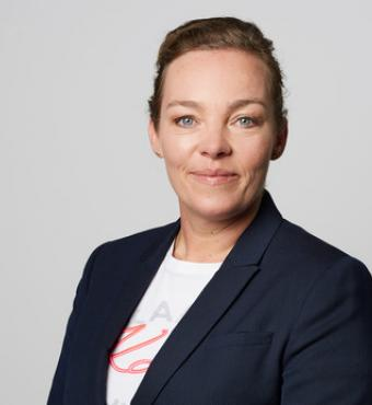 Lykke Ogstrup Lunde, Chair of VELUX FONDEN